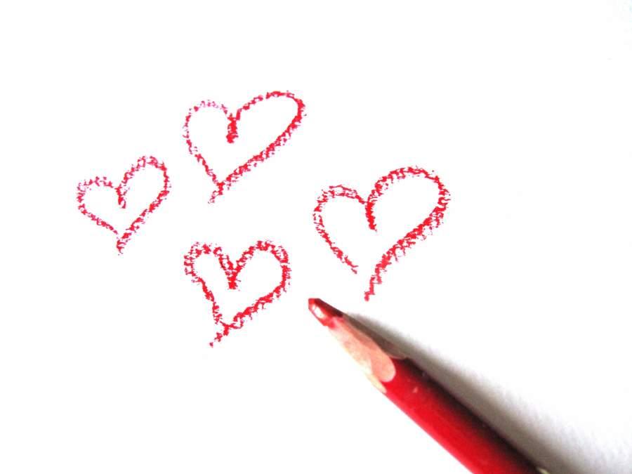 LOVEフィーリング