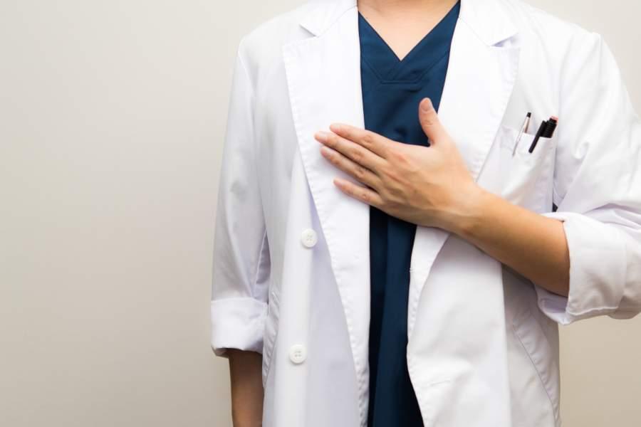 優秀な医師