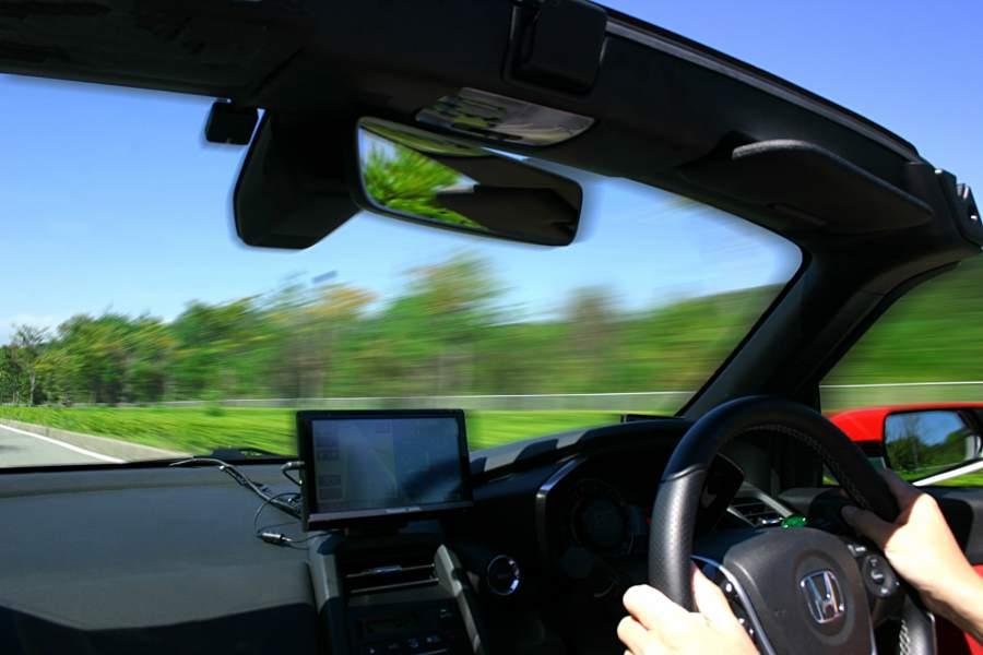 ドライブのBGM