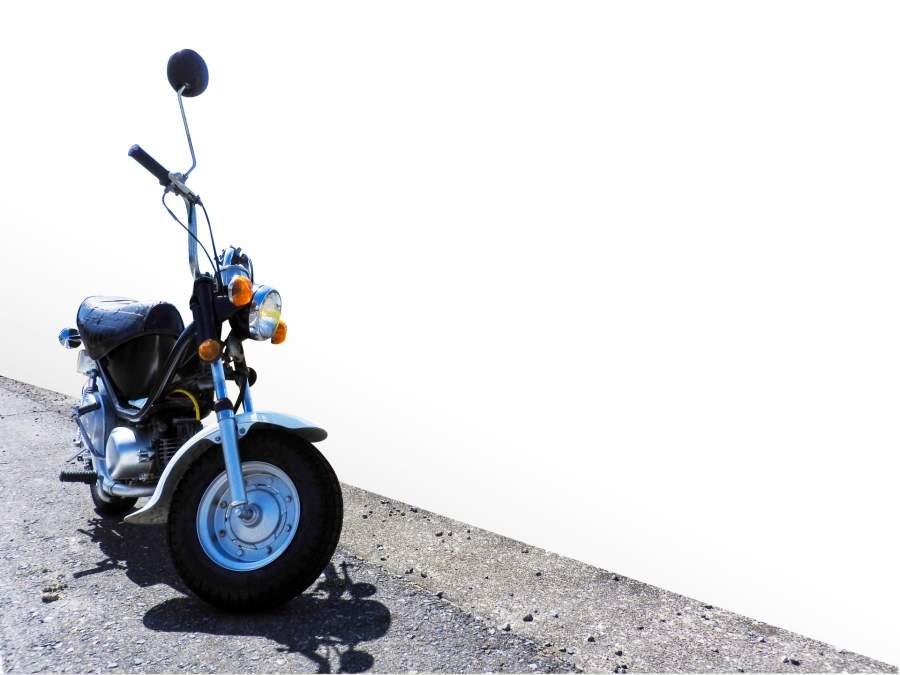 改造バイク