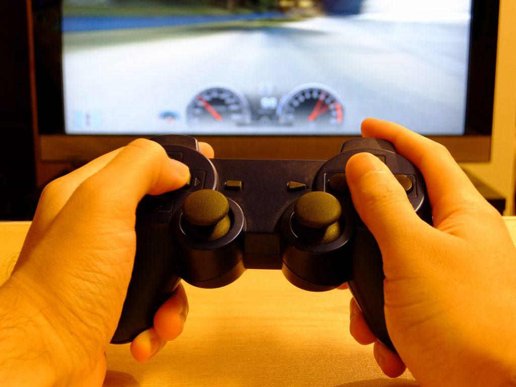 レーシングゲーム