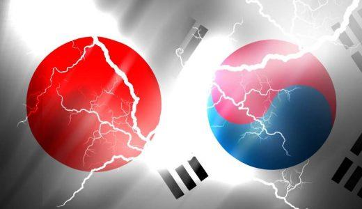 反日感情がMAX!某宗教団体のせいで日本を嫌いになったエピソード5編
