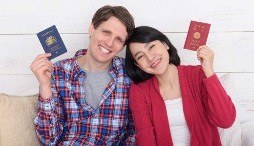 中国人女性と国際結婚をして大変だった5つのこと