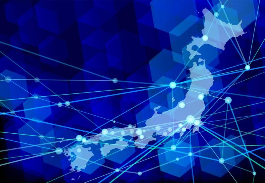 日本とインターネット