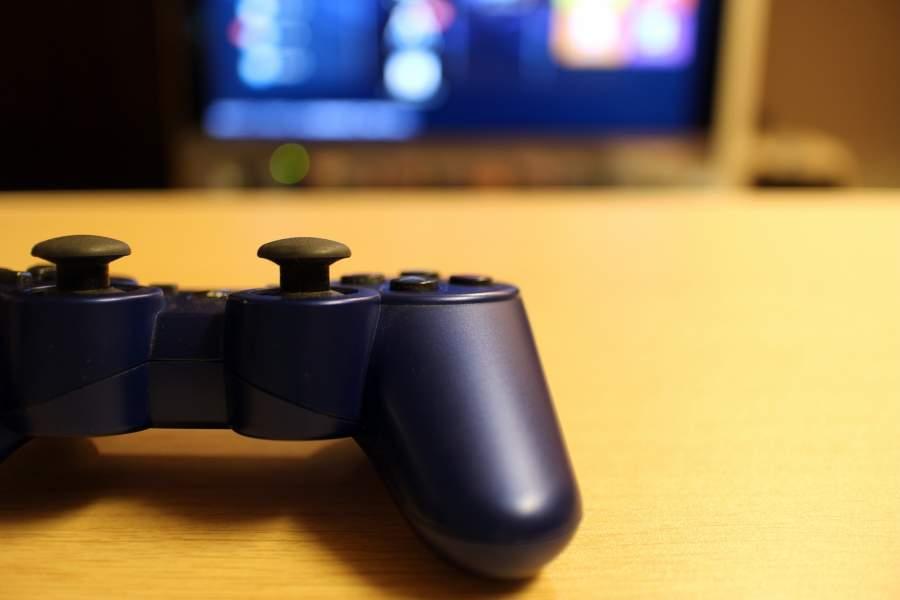 テレビゲーム