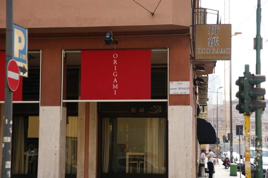 イタリアのお店